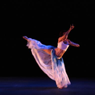 Cuerpo de baile - 2 part 3